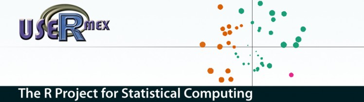 The R Project for Statistical Computing